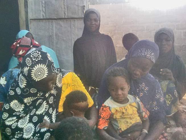 BURKINA FASO: Islamist gunmen kill 14 Christians during church service