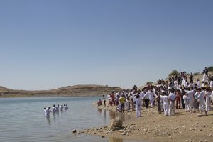 Iran Baptisms