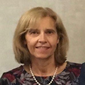 Lindsey Gardiner Trustee