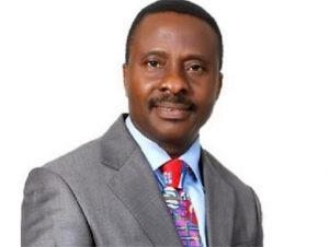 CAN President Rev Dr Samson Ayokunle