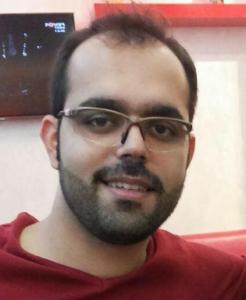 Amin Afshar-Naderi