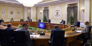 Cabinet committee
