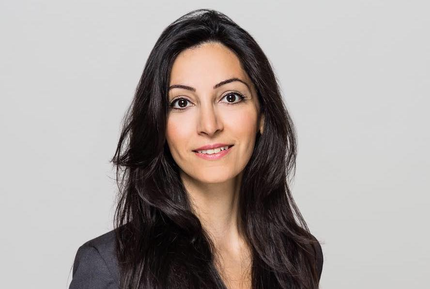 Dabrina Bet-Tamraz