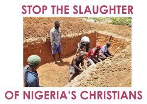 2020 Nigeria Postcard