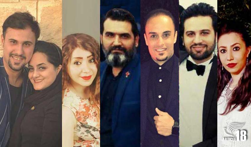 IRAN: Seven Christians from Bushehr sentenced