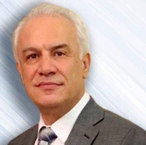 Joseph Shahbazian
