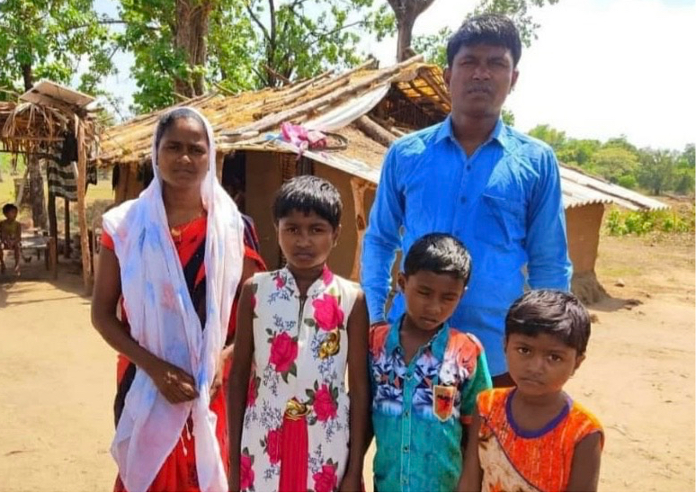 INDIA: Fourth Christian killed in less than two months