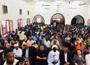 Khartoum Bahri Evangelical Church