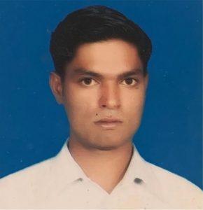 Ashfaq Masih