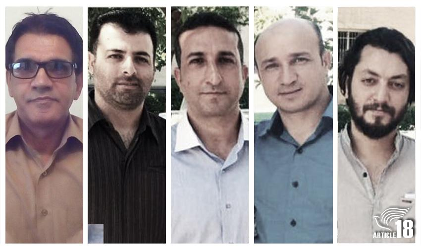 IRAN: Christian prisoners struck down with Covid-19