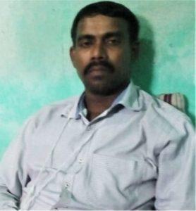Pastor Shelton Vishwanathan