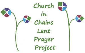 Lent Prayer Project Artwork