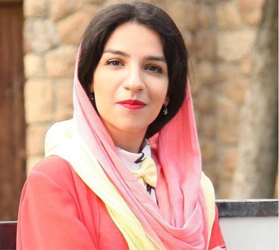 IRAN: Mary Mohammadi arrested again