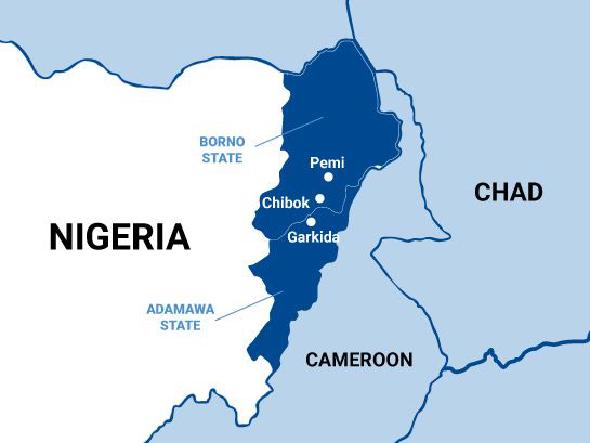 NIGERIA: At least eighteen Christians killed in Christmas attacks in northeast Nigeria