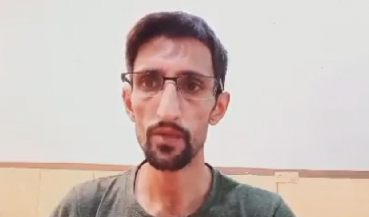 IRAN: Ebrahim Firouzi ends hunger strike after promise of release