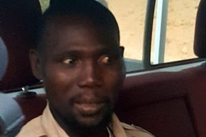 Pastor Bulus following his release