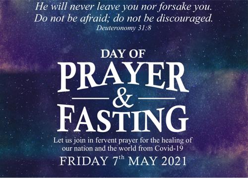 INDIA Day of Prayer (Small Horiz)