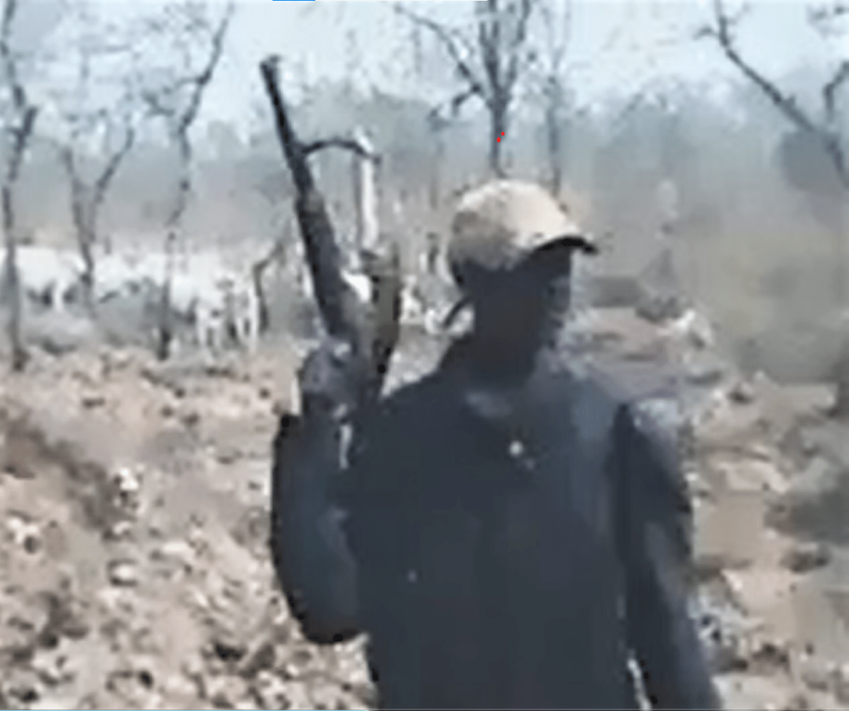 NIGERIA: 33 Christians killed in a week in south Kaduna