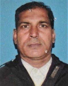Pastor Vinod Kumar