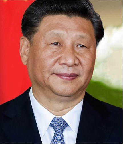 CHINA: Pastors ordered to preach from President Xi Jinping's speech