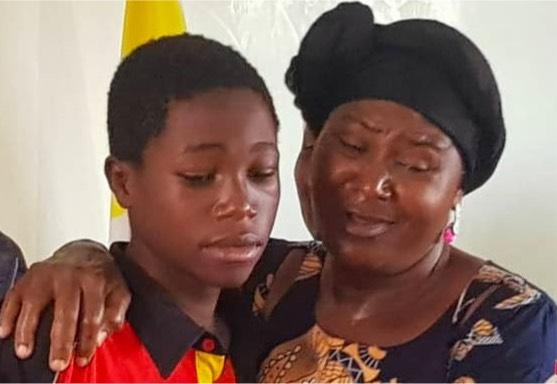 NIGERIA: 15 more Bethel Baptist students released