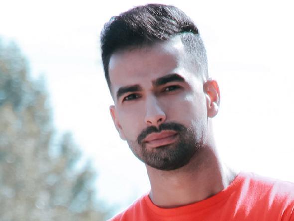 IRAN: Christian convert begins ten-month prison sentence