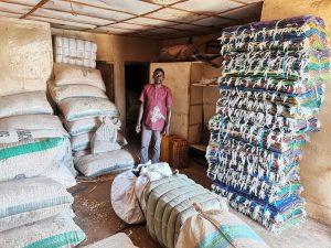 Irigwe Aid (Stocks)