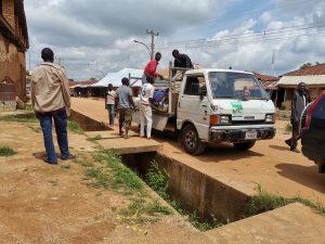 Irigwe Aid (Truck)