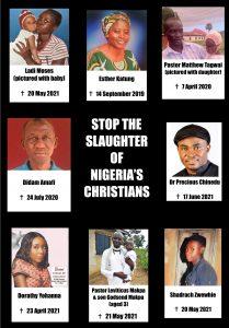 Nigeria Composite (Placard Images)