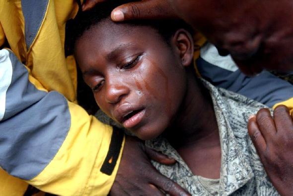 NIGERIA: 32 more Bethel Baptist students released