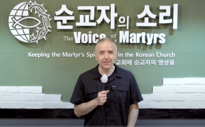 2021 CONFERENCE: The secret life of North Korean Christians