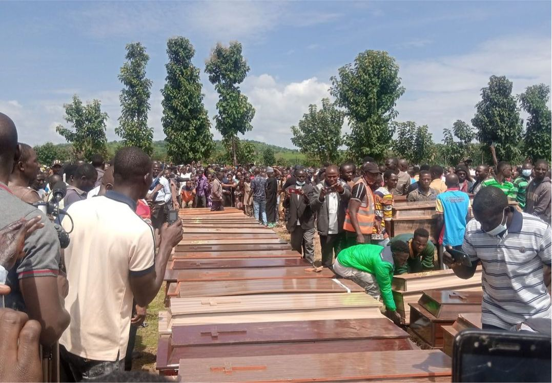 NIGERIA: Gunmen kill over 40 Christians, abduct 27 in Kaduna state